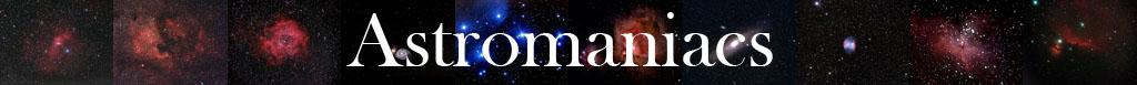 Astromaniacs